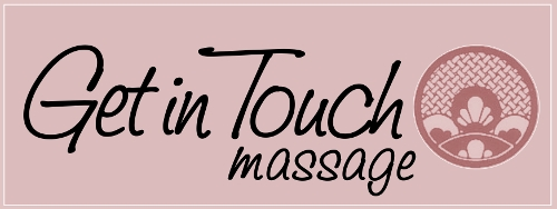 Get in Touch Massage